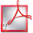 Adobe Acrobate Icon